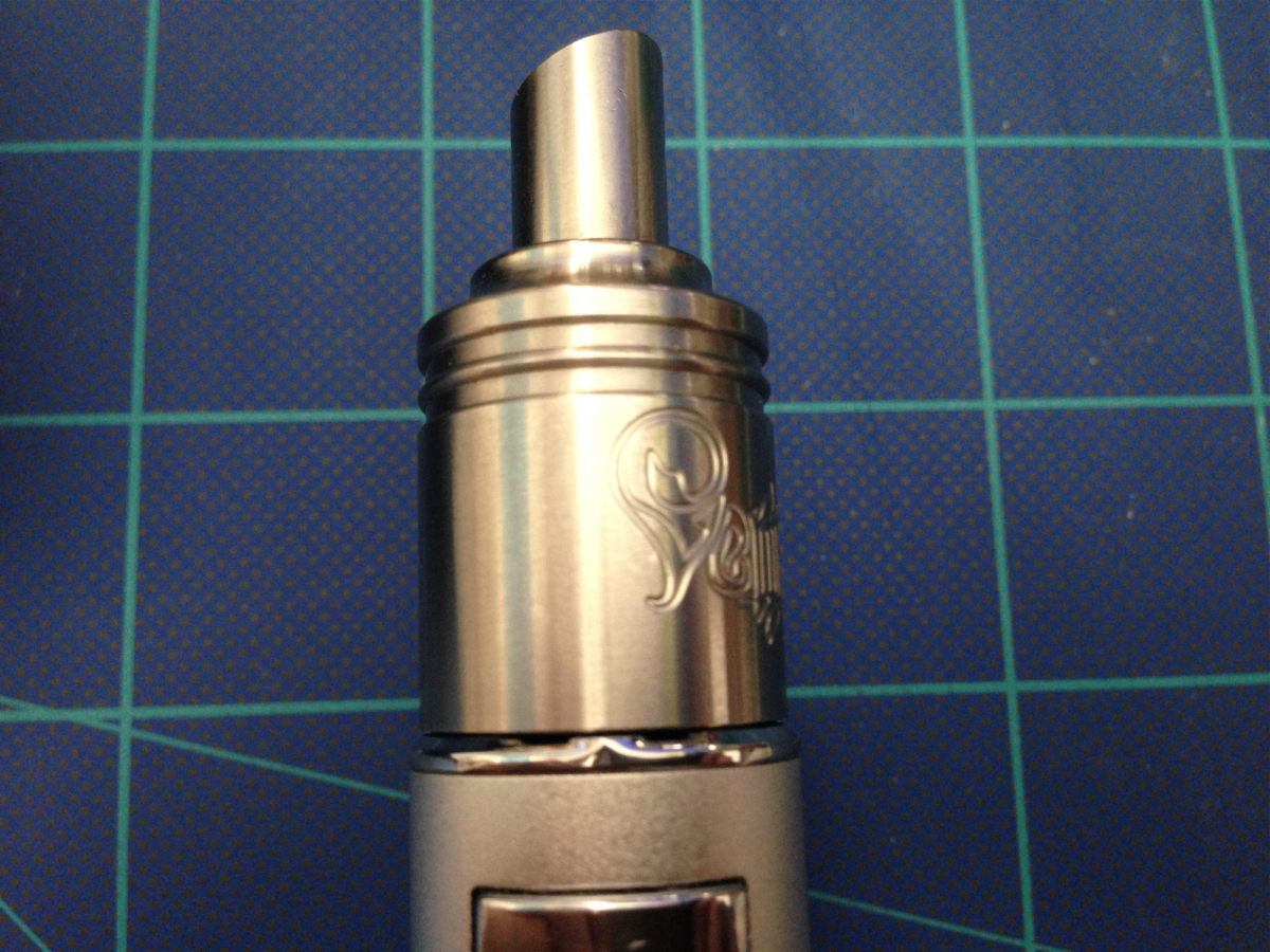 veritas-rda-flush-on-istick50